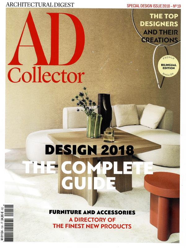 2018.07_Press_BOTTONE_ ad collector n.19
