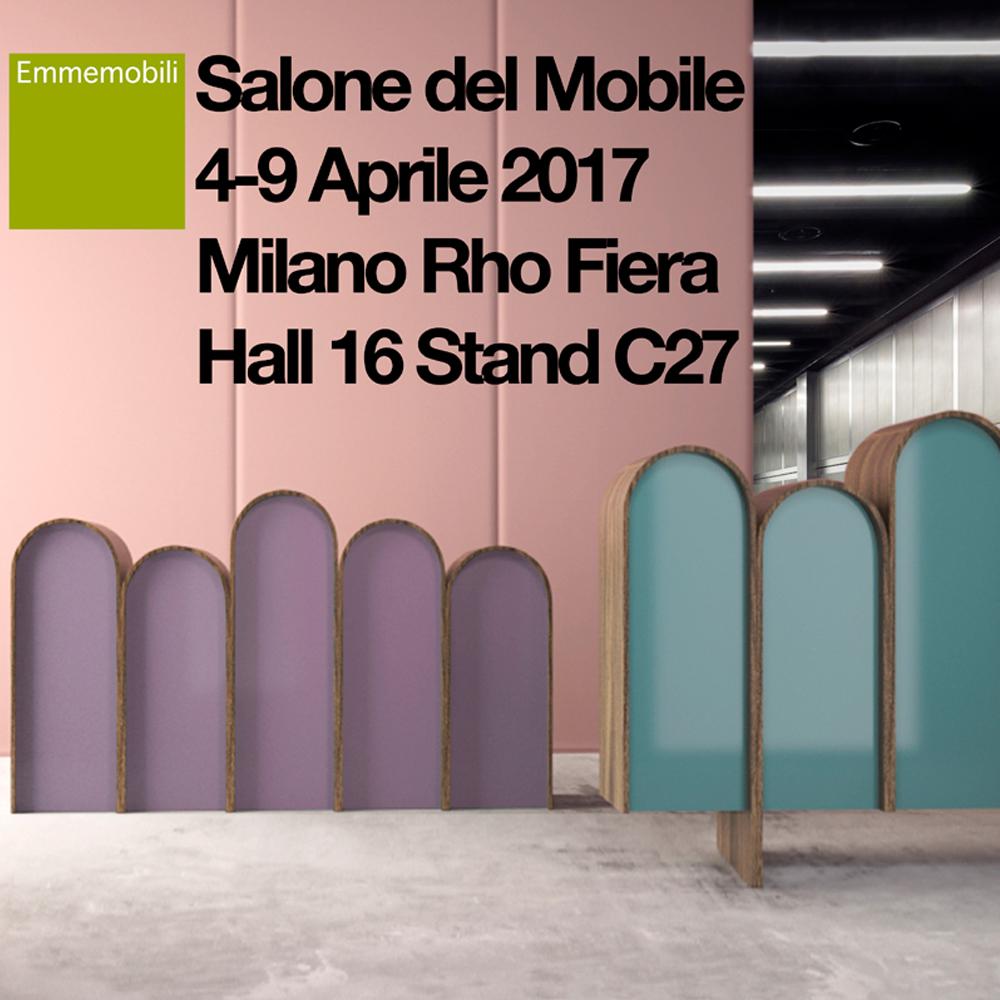 News_2017 Salone del mobile BOTTONE E IMMAGINE INIZIALE