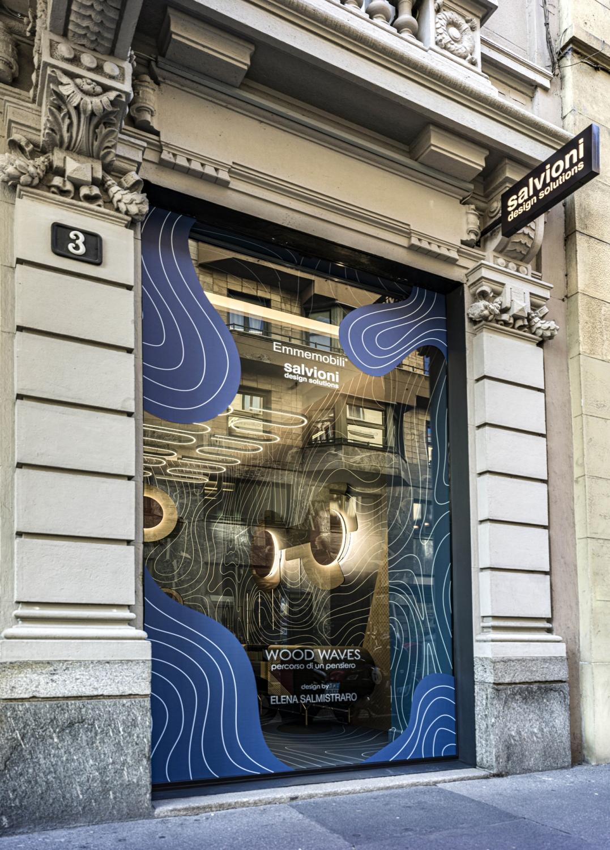 News_2020 Wood Wawes @ Salvioni Milano Durini gallery 01